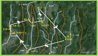 北タイ古窯地図A.png